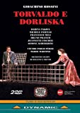 echange, troc Rossini : Torvaldo e Dorliska
