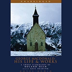 George MacDonald Audiobook