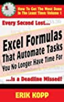 Excel Formulas That Automate Tasks Yo...