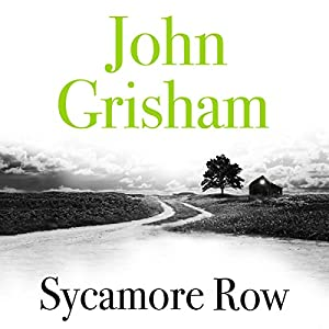 Sycamore Row Audiobook
