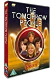 The Tomorrow People - Series 3 [DVD]