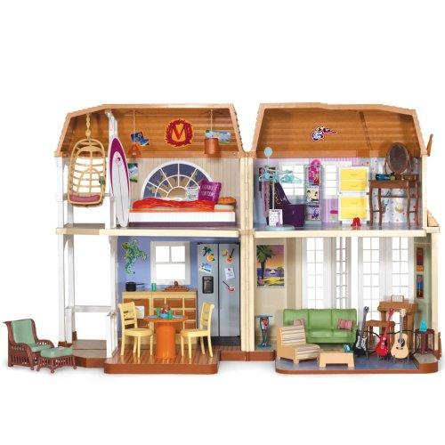 Hannah Montana Malibu Beach House (Malibu Beach House compare prices)
