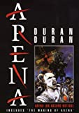 echange, troc Duran Duran - Arena/The Making Of Arena [Import anglais]