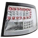 Dectane RA15LCL LED R�ckleuchten Audi A6 Avant 4B 12.97-01.05 crystal