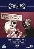 Pink String And Sealing Wax [DVD]