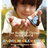 The Handiest Things in the World ~ Andrew Clements