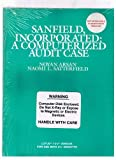 img - for Sanfield, Incorporated: A Computerized Audit Case (With 3 1/2