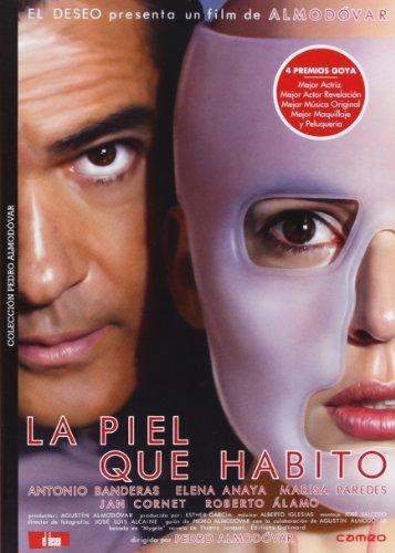 La Piel Que Habito [DVD]