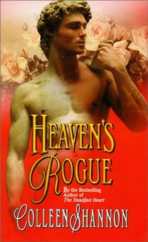 Image of Heaven's Rogue (Heaven series time travel romances Book 1)