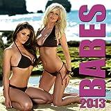 Babes 2013 Calendar