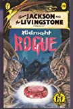 Midnight Rogue (Puffin Adventure Gamebooks) (0140323783) by Ian Livingstone