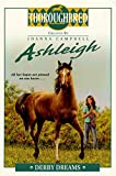 Ashleigh #10: Derby Dreams