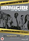 Homicide: Life on the Street - The Complete Collection [DVD] by Richard Belzer