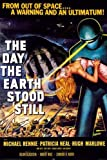 Empire 334015 'The Day the Earth Stood Still' One Sheet Poster 61 x 91.5 cm