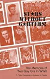img - for Stars Without Garters!: The Memoirs of Two Gay GI's in WWII by C. Tyler Carpenter (1997-08-01) book / textbook / text book