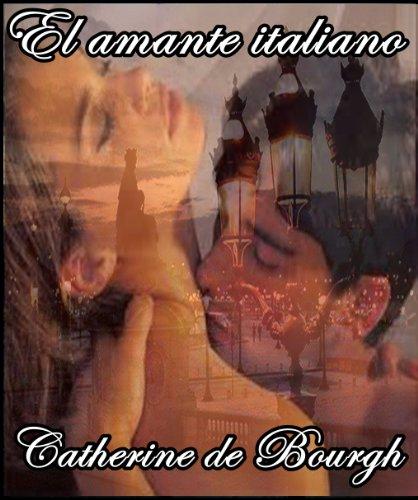 El amante italiano (romántica erótica)