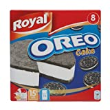 Royal - Oreo Cake 'Backmischung' - 215 GR