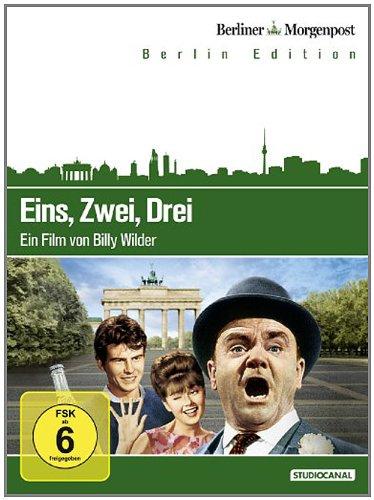 Eins, Zwei, Drei (Berlin Edition)