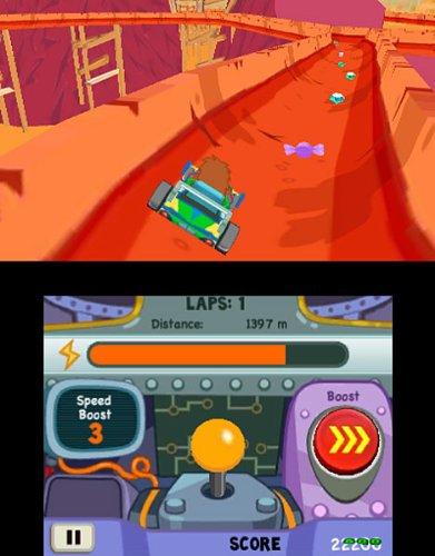 Moshi Monsters: Moshlings Theme Park - Limited Edition screenshot