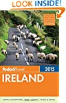 Fodor's Ireland 2015 (Full-color Trav...