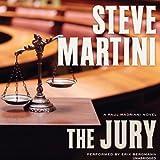The Jury  (Paul Madriani Series, Book 6)