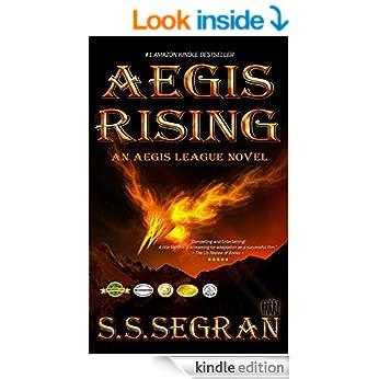 AegisRising