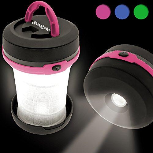 iGadgitz-3-in-1-Pop-Up-LED-Camping-Lantern-Flashlight-Emergency-Light