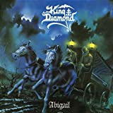 Abigail [VINYL] King Diamond
