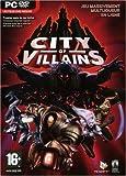 echange, troc City of Villains