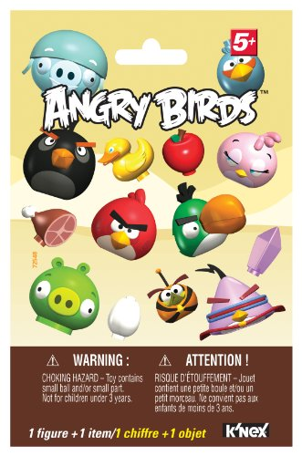 Angry Birds Mystery Figures - 1