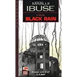 Black Rain (Japan's Modern Writers)by Masuji Ibuse