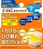 【第3類医薬品】ユースキン メディリップ 8.5g