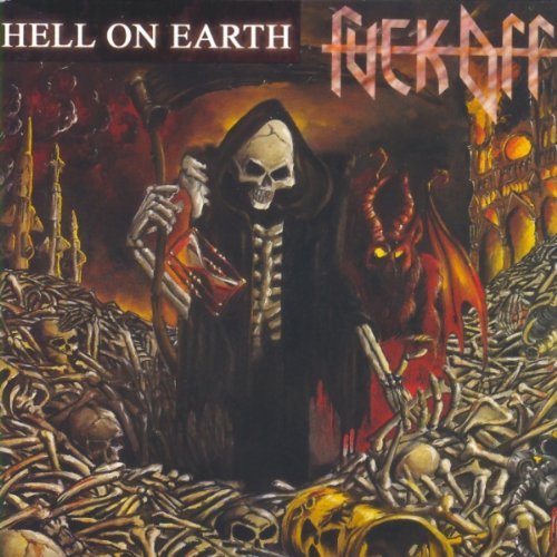 Hell on Earth [Re-Edicion]