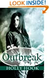 Outbreak: Book 3 of the Destroyers Series