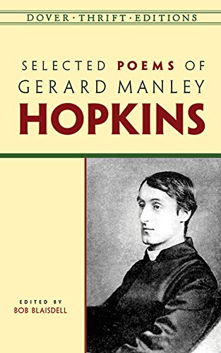an analysis of the poem the windhover by gerard manley hopkins A summary of a classic hopkins poem 'pied beauty' belongs to the middle period of the poetic career of gerard manley hopkins (1844-89), that period when he had found his distinctive poetic voice but before he became plagued by depression later in his short life.