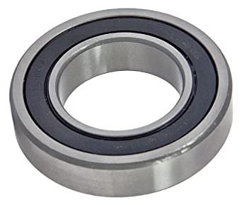 R20-2RS Bearing 1 1/4 x 2 1/4 x 1/2 inch Sealed Ball Bearings