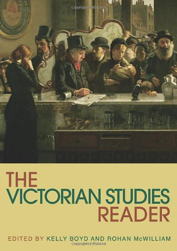 The Victorian Studies Reader (Routledge Readers In History) front-791247