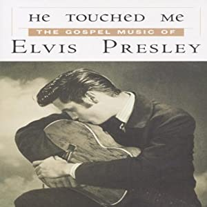 He Touched Me - The Gospel Music of Elvis Presley - Vol. 1 & 2 (2 DVDs)