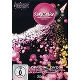 """Eurovision Song Contest 2010 (3 DVDs)von """"Lena Meyer-Landrut"""""""