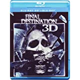 The final destination 3D (2D+3D) [Italia] [Blu-ray]