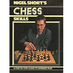 Nigel Short's Chess Skills