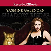 Shadow Rising | Yasmine Galenorn