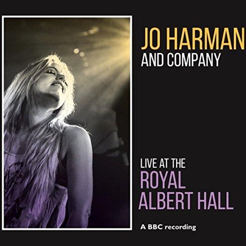 Jo Harman And Company-Live At The Royal Albert Hall-CD-FLAC-2014-BOCKSCAR Download