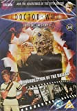 Doctor Who Dvd Files #34 - Fifth Doctor Story 17 - Resurrection Of The Daleks