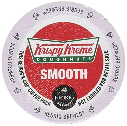 Keurig, Krispy Kreme, Smooth, K-Cup Packs, 30 Count (Individual Keurig compare prices)