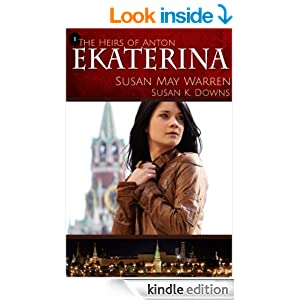 Ekaterina (Heirs of Anton Book 1)