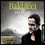 Der Killer (Will Robie 1) | David Baldacci