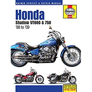 Miss bailey 2015 download pdf honda shadow vt600 750 88 to 09 haynes service repair manual fandeluxe Image collections