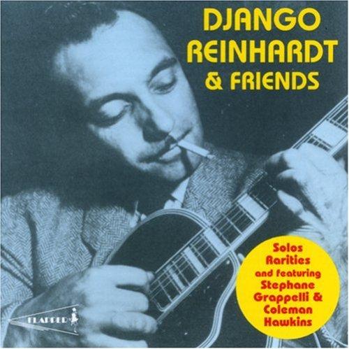 Django Reinhardt - Django Reinhardt (1997) [FLAC] Download