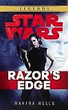 Star Wars: Empire and Rebellion: Razor's Edge (Star Wars Empire & Rebellion)